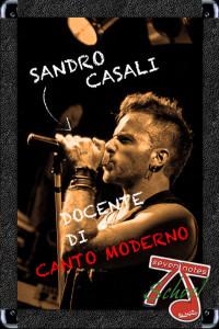 Sandro Casali