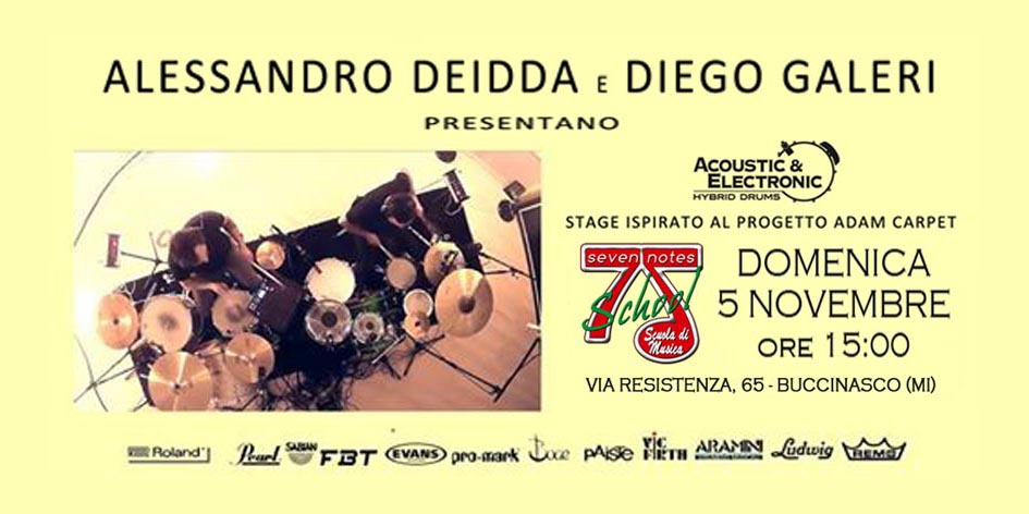 clinic 5 nov evento def