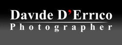 Davide D'Errico Photographer