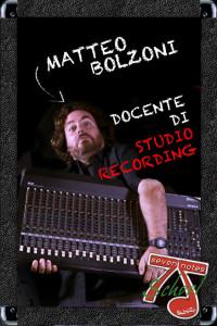 Matteo Bolzoni