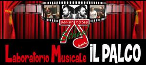 corso sandro lab music
